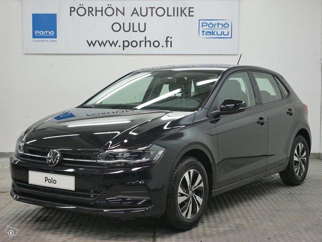 Volkswagen Polo 1