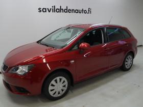 SEAT Ibiza ST, Autot, Mikkeli, Tori.fi