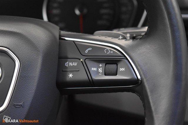 AUDI A4 Allroad Quattro 13