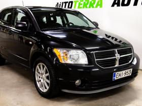 Dodge Caliber, Autot, Kaarina, Tori.fi