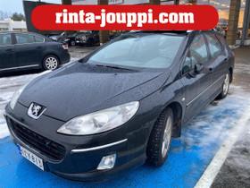 Peugeot 407, Autot, Pori, Tori.fi