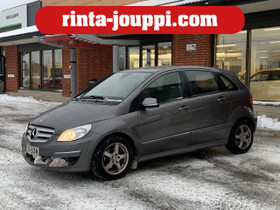 Mercedes-Benz B, Autot, Laihia, Tori.fi