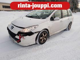 Peugeot 307, Autot, Lempäälä, Tori.fi