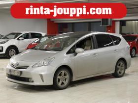 Toyota Prius, Autot, Vantaa, Tori.fi