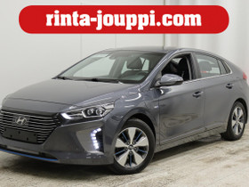 HYUNDAI IONIQ PLUG-IN, Autot, Vantaa, Tori.fi