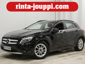Mercedes-Benz GLA, Autot, Vantaa, Tori.fi