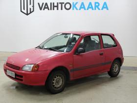 Toyota Starlet, Autot, Närpiö, Tori.fi