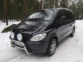 Mercedes-Benz Vito, Autot, Hamina, Tori.fi