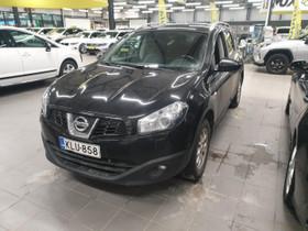 Nissan Qashqai+2, Autot, Lempäälä, Tori.fi