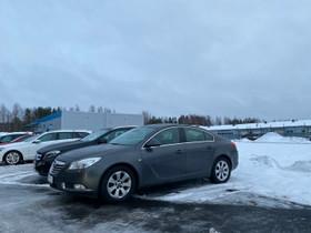 Opel Insignia, Autot, Hyvinkää, Tori.fi