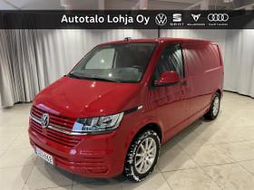 VOLKSWAGEN Transporter, Autot, Lohja, Tori.fi