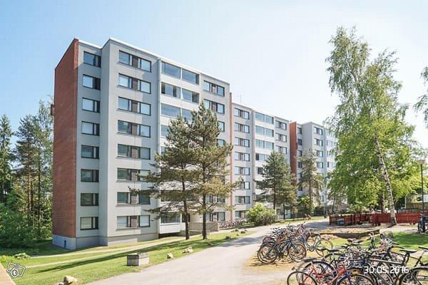 1h, Ida Aalbergin tie 1a D, Pohjois-Haaga, Helsink
