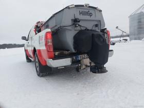HillTip Icestriker 850, Muut koneet ja tarvikkeet, Työkoneet ja kalusto, Kokkola, Tori.fi