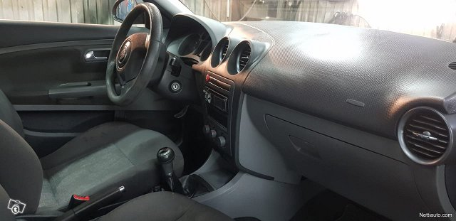 Seat Cordoba 8