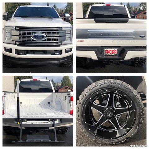 Ford F250 13