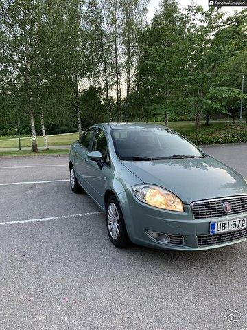 Fiat Linea 2