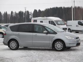 Ford S-MAX, Autot, Kruunupyy, Tori.fi