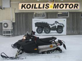 Polaris IQ, Moottorikelkat, Moto, Kuusamo, Tori.fi