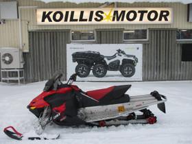 Lynx X-trim, Moottorikelkat, Moto, Kuusamo, Tori.fi