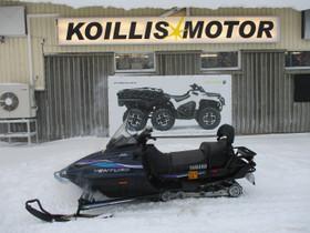 Yamaha Venture, Moottorikelkat, Moto, Kuusamo, Tori.fi