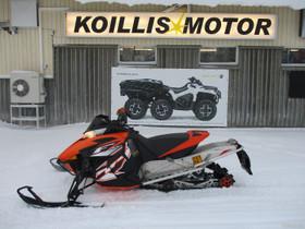 Arctic Cat F-sarja, Moottorikelkat, Moto, Kuusamo, Tori.fi