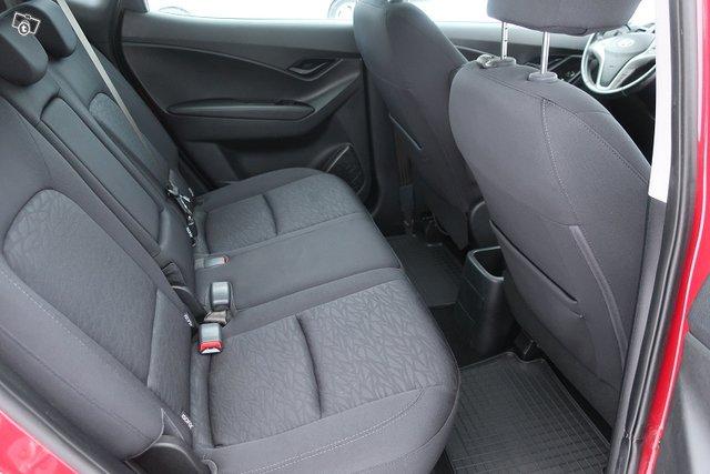 Hyundai Ix20 6