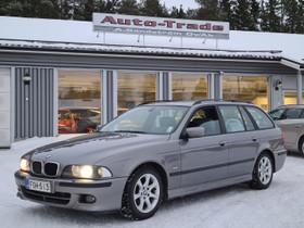 BMW 525, Autot, Pietarsaari, Tori.fi