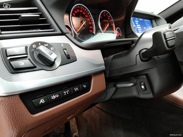 BMW 535 8