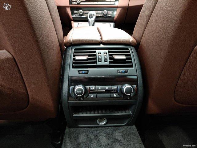 BMW 535 13
