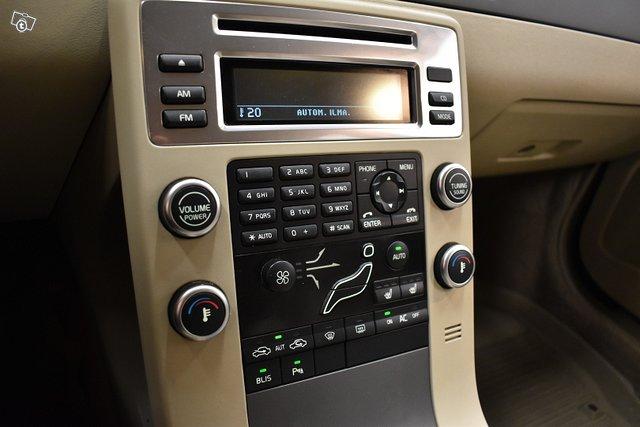Volvo V70 21