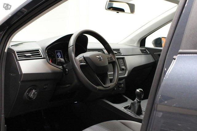 Seat Ibiza 6