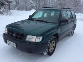 Subaru Forester, Autot, Suomussalmi, Tori.fi