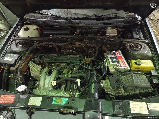 Peugeot 405 8