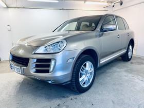 Porsche Cayenne, Autot, Espoo, Tori.fi