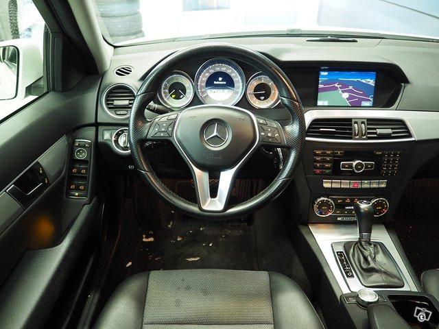 Mercedes-Benz C 250 CDI 4MATIC 7