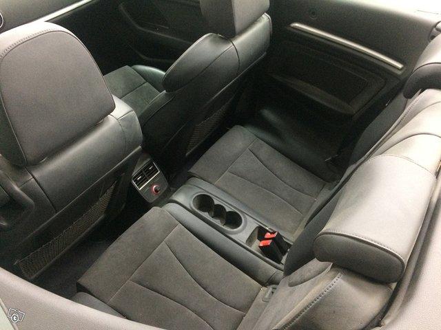 Audi A3 Cabriolet 8