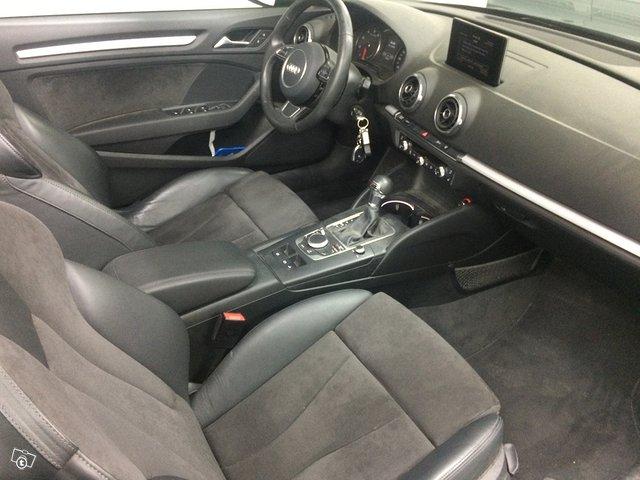 Audi A3 Cabriolet 9