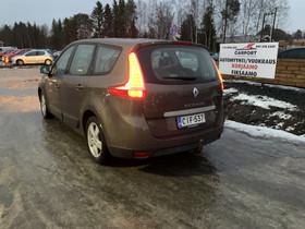 Renault MEGANE SCENIC, Autot, Oulu, Tori.fi