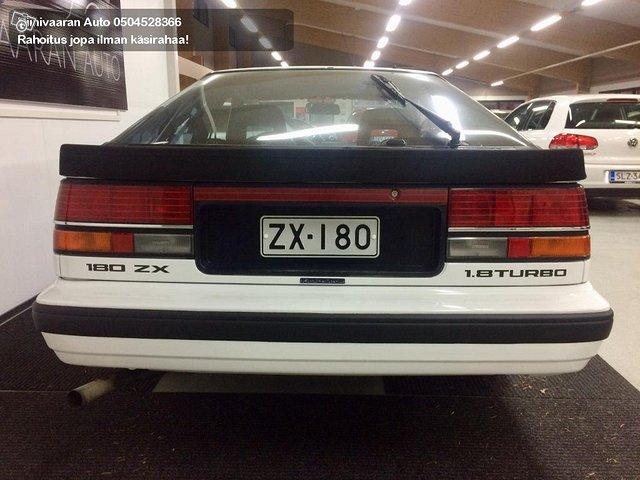 Nissan Silvia 6