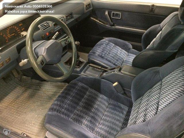 Nissan Silvia 7