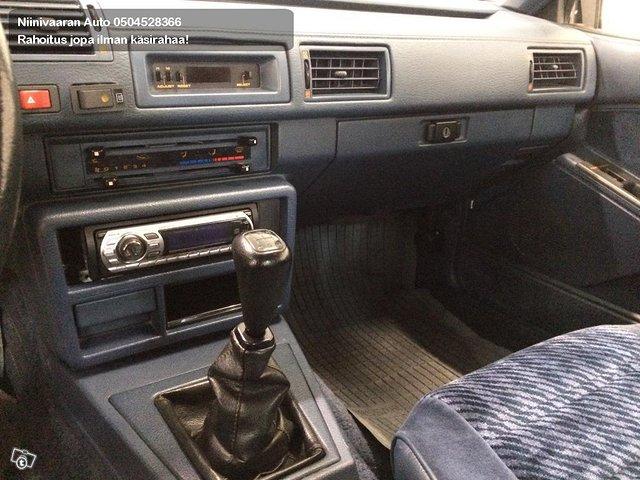 Nissan Silvia 8