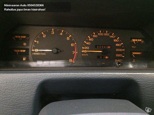 Nissan Silvia 12