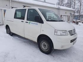 Volkswagen Transporter, Autot, Kempele, Tori.fi