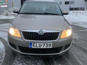 Skoda FABIA, Autot, Oulu, Tori.fi
