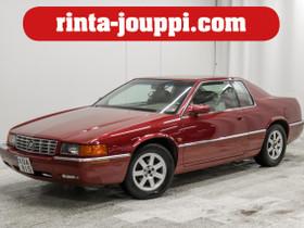 Cadillac Eldorado, Autot, Vantaa, Tori.fi