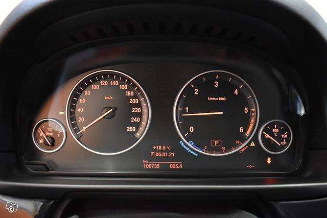 BMW 520 24
