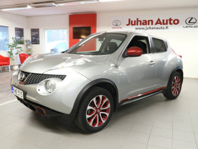 Nissan JUKE, Autot, Raahe, Tori.fi