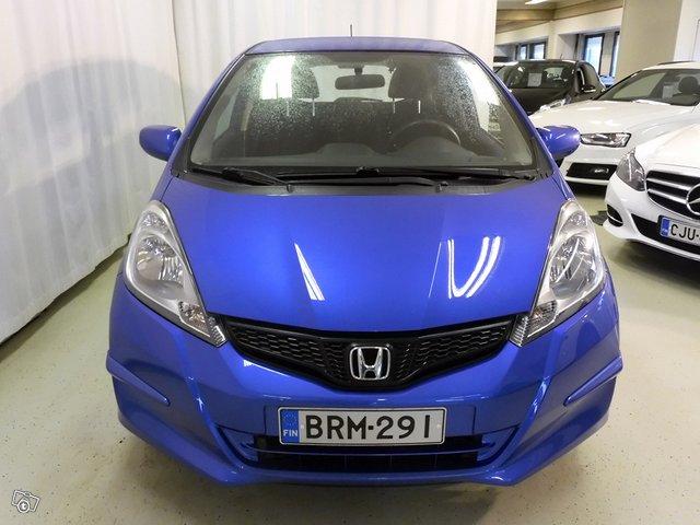 Honda Jazz 2