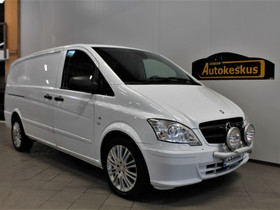 Mercedes-Benz Vito, Autot, Ylöjärvi, Tori.fi