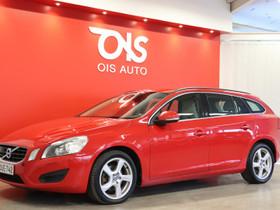 Volvo V60, Autot, Valkeakoski, Tori.fi